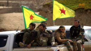 """قائد في """"PYD"""" : """"روسيا خانت وغدرت بأكراد سوريا"""""""