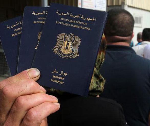 ألمانيا تتمسك بإلزامية جواز السفر لحصول السوريين على تصريح الإقامة