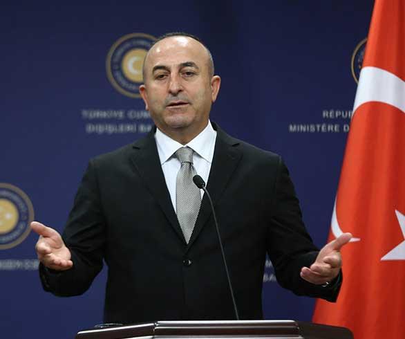 تركيا تقترح تنظيم منتدى مشترك حول عودة اللاجئين السوريين