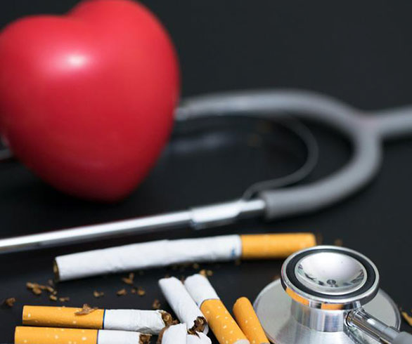 دراسة: المدخنون أكثر عرضة للإصابة بالجلطات