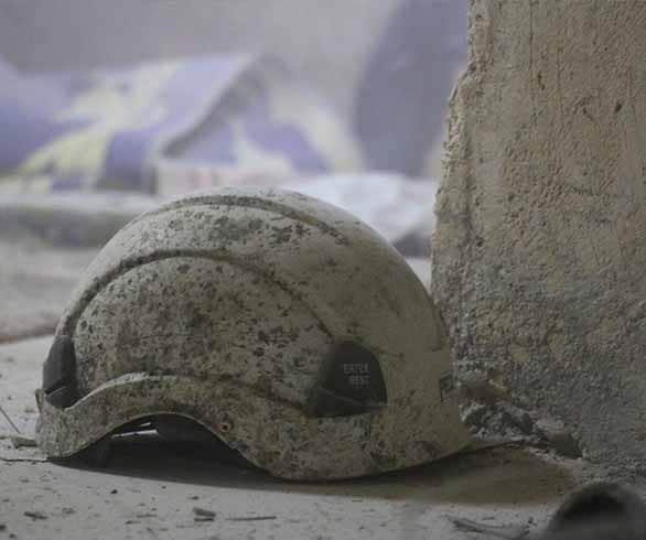 الشبكة السورية 31 اعتداء للنظام وروسيا على الدفاع المدني في إدلب