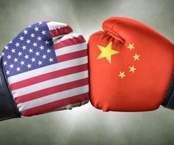 ترامب يرفع الرسوم الجمركية على جميع الواردات الصينية