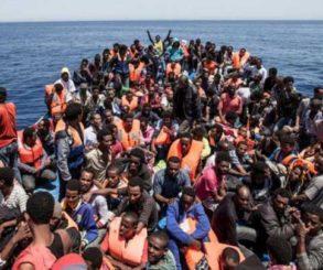 تقرير أممي: عدد المهاجرين في العالم بلغ 272 مليوناً