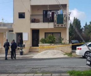 مقتل سوريّة طعناً بالسكين في منزلها بمدينة باف القبرصية
